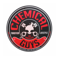 Chemical Guys (כימיקאל גייז)