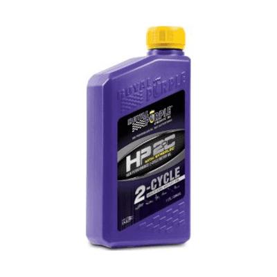 שמן Royal Purple 2T Racing