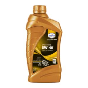 שמן Eurol 5W50 4T