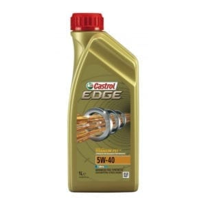 שמן Castrol EDGE 5W40 1L