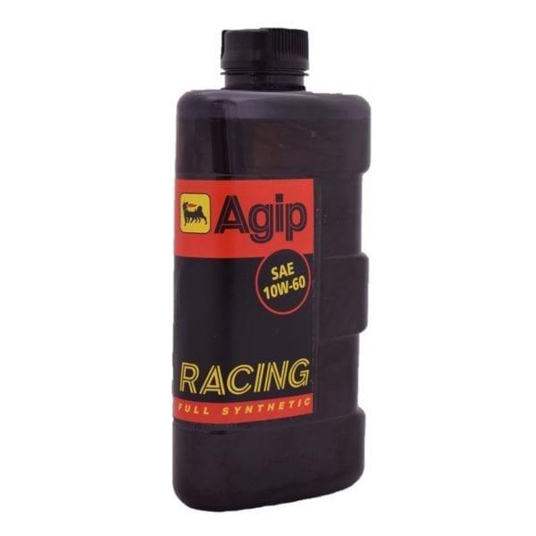 שמן Agip Racing 10W60 1L