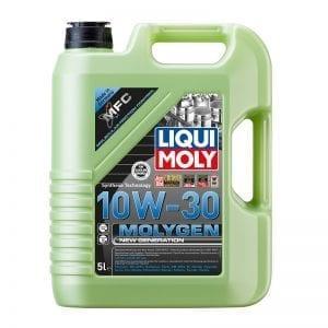 שמן Liqui Moly Molygen 10W30 5L