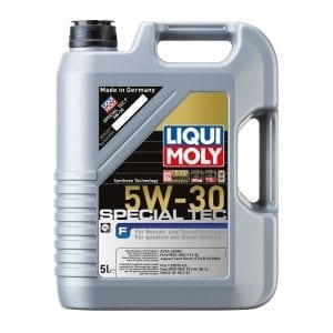 שמן Liqui Moly SpecialTec 5W30 F 5L