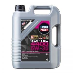 שמן Liqui Moly TopTec 4400 5W30 5L