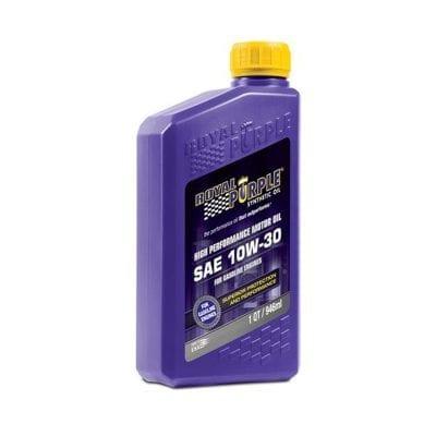 שמן Royal Purple 10W30 0.946L