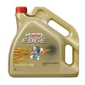 שמן Castrol EDGE Professional 5W30 Longlife III 4L