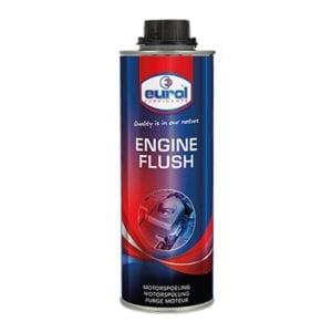 תכשיר לשטיפת מנוע (פלאשינג) Eurol