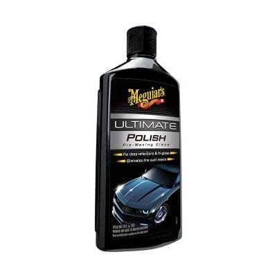 פוליש Meguiar's Ultimate Polish