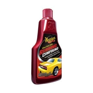 פוליש Meguiar's Compound
