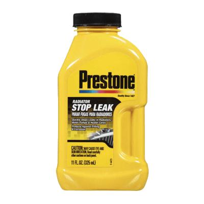 תכשיר עוצר נזילות נוזל קירור Prestone