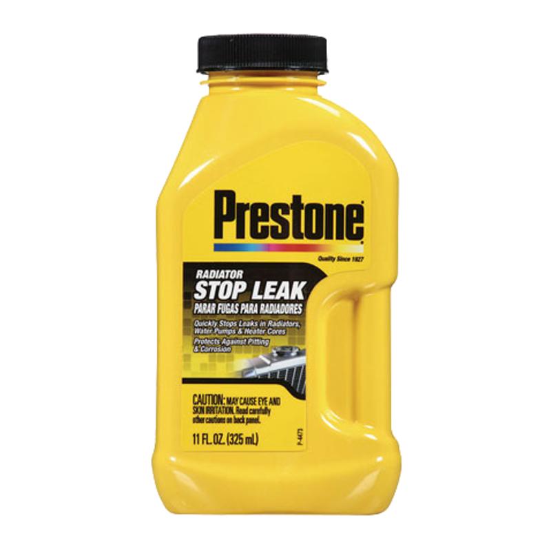 אוטם נזילות (נוזל קירור) Prestone