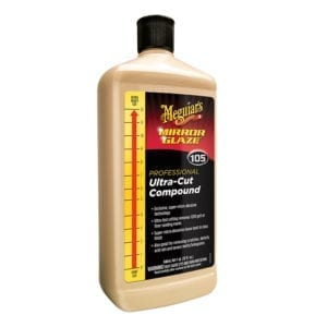 פוליש Meguiar's 105 Ultra Cut 946ml