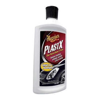 פוליש נוזל לפלסטיק Meguiar's PlastX