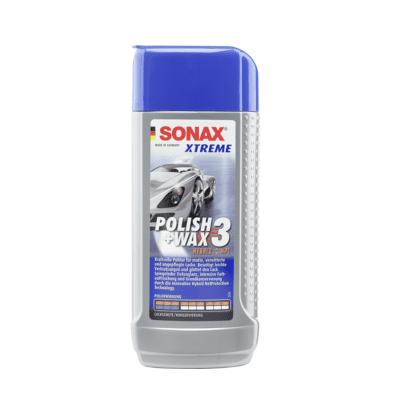 פוליש-ווקס SONAX Xtreme 3
