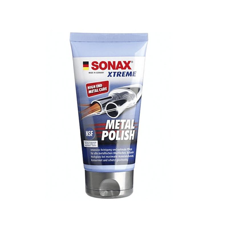 פוליש משחה למתכות SONAX Xtreme
