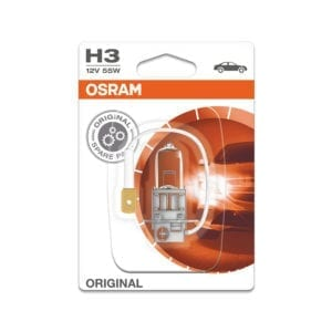 נורה OSRAM Original Line H3