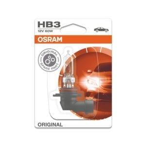 נורה OSRAM Original Line HB3