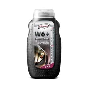 ווקס נוזלי Scholl W6+ Premium
