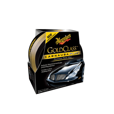 ווקס משחה Meguiar's Gold Paste Wax