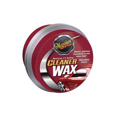 קלינר-ווקס משחה Meguiar's Paste Wax