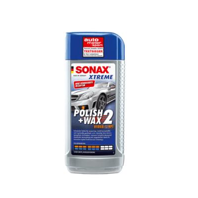 פוליש-ווקס SONAX Xtreme 2