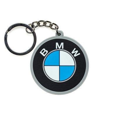 מחזיק מפתחות PVC בעיצוב BMW