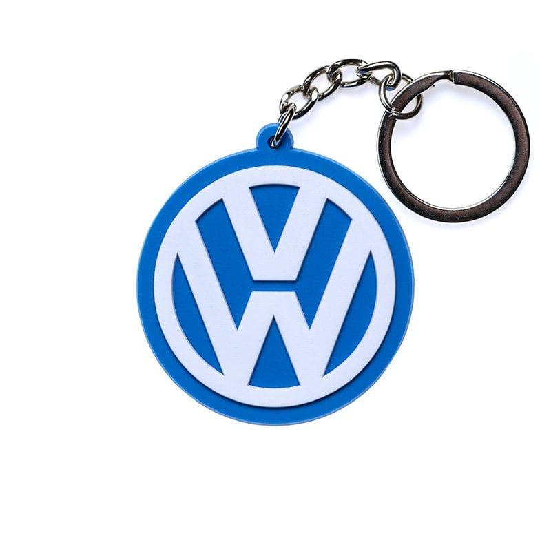 מחזיק מפתחות PVC בעיצוב VW