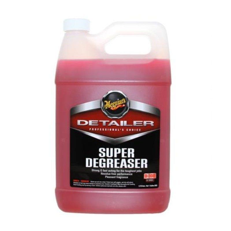 מסיר שומנים Meguiar's Super Degreaser 3.78L