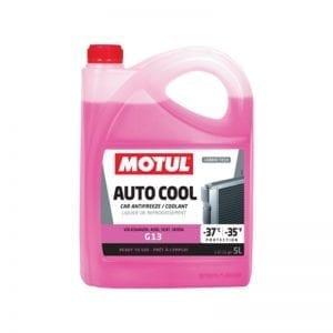 נוזל קירור ורוד Motul Auto Cool G13 5L