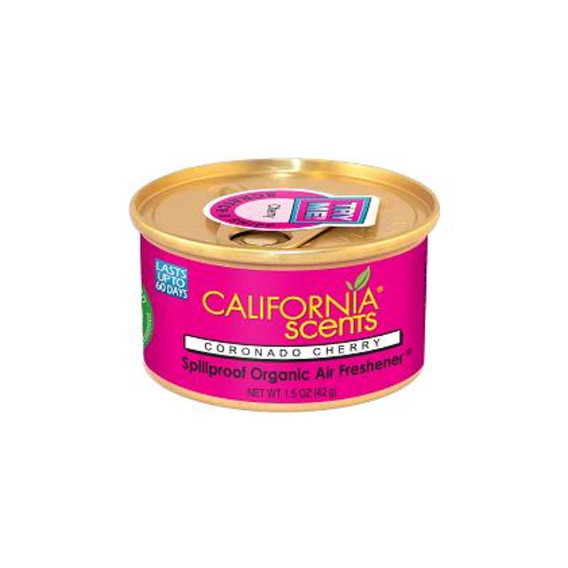 פחית ריח בניחוח דובדבן California