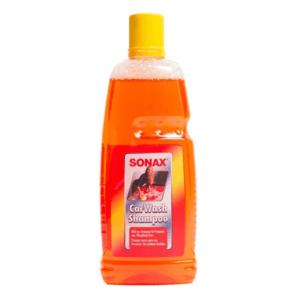 שמפו SONAX Wash