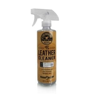 תרסיס ניקוי עור Chemical Guys Leather Cleaner
