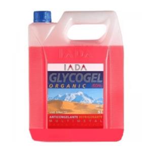 נוזל קירור אדום IADA
