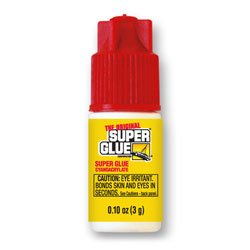 דבק מהיר Super Glue