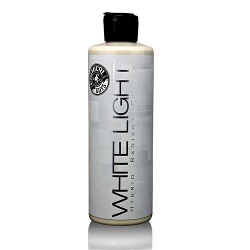 גלייז Chemical Guys White Light