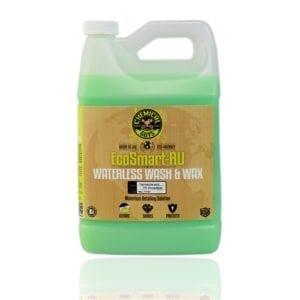 תרסיס ניקוי יבש Chemical Guys EcoSmart 3.78L