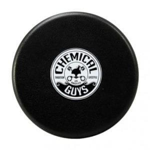 מכסה קשיח לדלי Chemical Guys