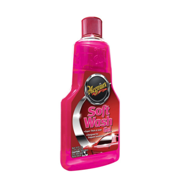 שמפו Meguiar's Soft Wash