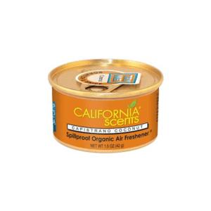 פחית ריח בניחוח קוקוס California