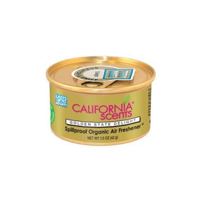 פחית ריח בניחוח מסטיק California