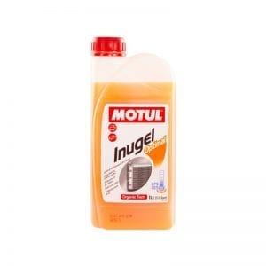 נוזל קירור כתום Motul Inugel Optimal 1L