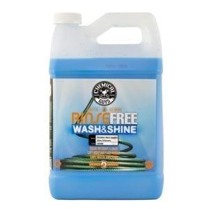 נוזל שטיפה Chemical Guys Rinse Free 3.78L