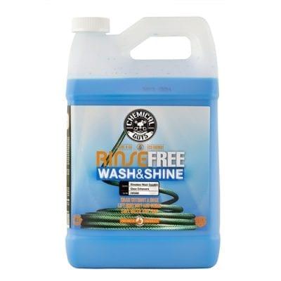 נוזל שטיפה Chemical Guys Rinse Free 3.78L
