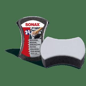 ספוג דו-שימושי SONAX Multi