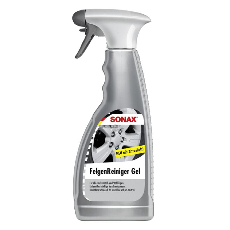 מנקה חישוקים SONAX