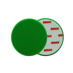 """פד ספוג Polishing למכונה 6"""" SONAX"""