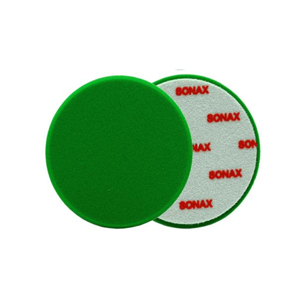פד ספוג Polishing למכונה 6″ SONAX