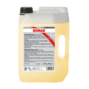 שמפו SONAX Profiline 5L