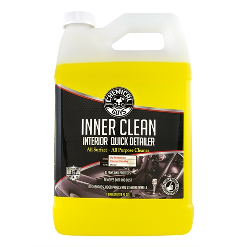 תרסיס דיטיילר פנימי Chemical Guys Inner 3.78L6280368-8363
