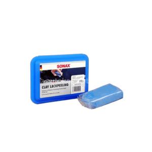 פלסטלינה כחולה 200 גרם SONAX